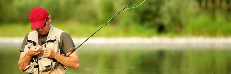 Советы по зимней рыбалке