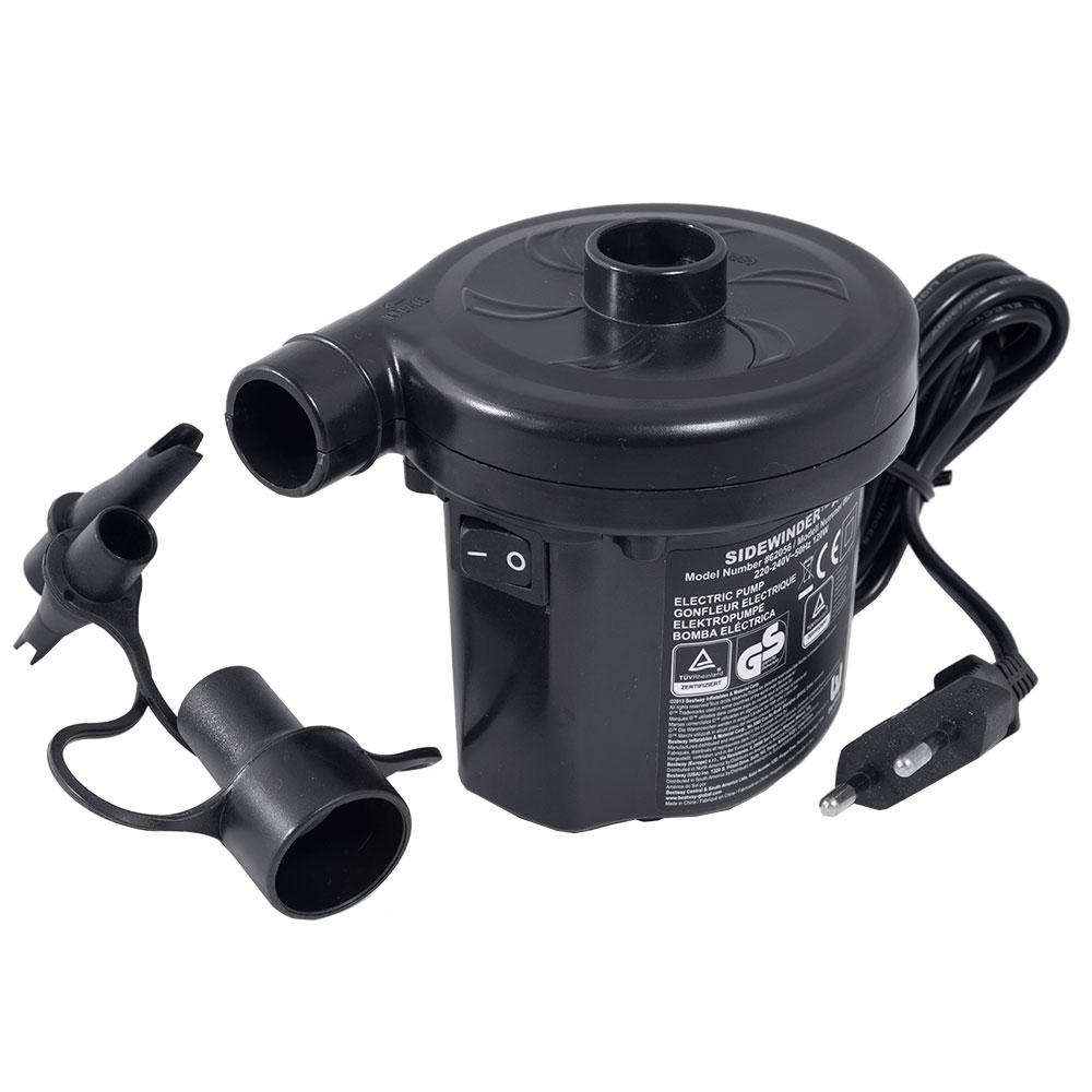 Насос электрический Bestway Sidewinder (220 В, вес 0.8 кг) | Купить в интернет-магазине