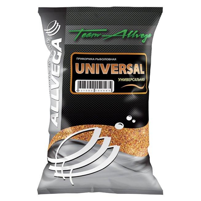 универсальная прикормка для белой рыбы