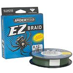 "Шнур Spiderwire ""EZ BRAID"" 137м 0,12мм 6,2кг зеленый"
