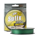 Шнур Sufix SFX Braid Green 135м 0,17мм